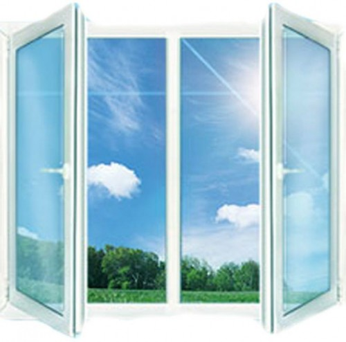 окна пвх казань